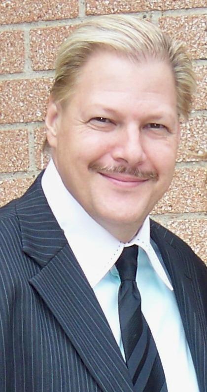 Pastor Jeff Budzinski